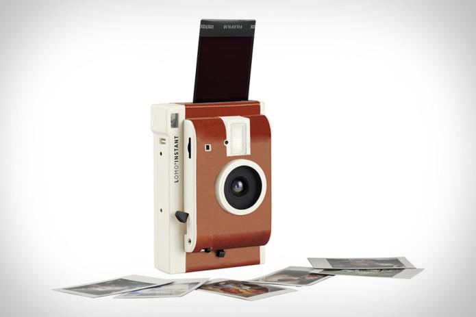 lomo instant camera review