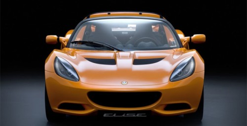 Lotus Elise will roll back into the US in 2020