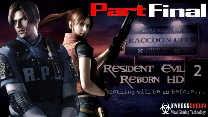 Capcom Shuts Down Fan-Made Resident Evil 2 Remake