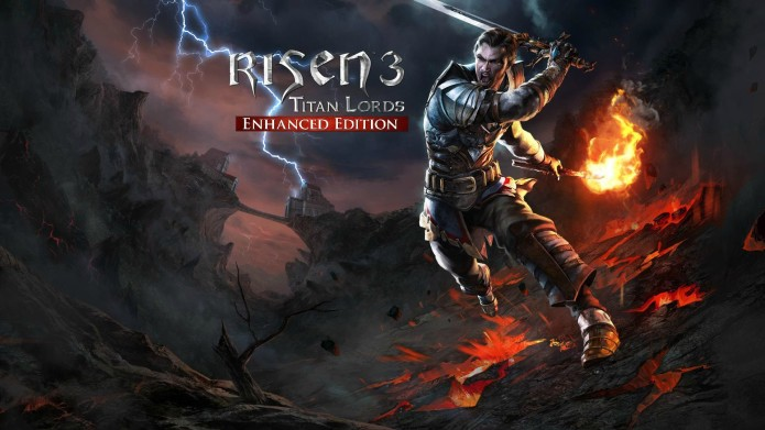 Risen 3: Titan Lords – Enhanced Edition Comes to PS4 Tomorrow With Improved Graphics & More