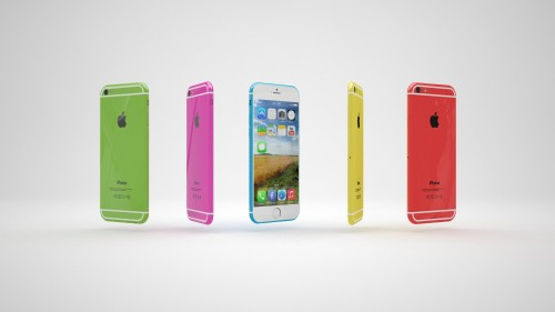 iPhone 6c leak brings back one classic feature