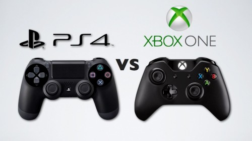 PS4 vs Xbox One review: how Microsoft and Sony's games consoles compare a year after launch