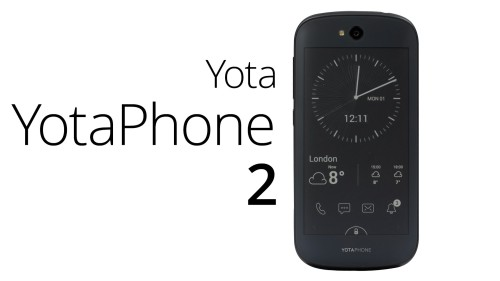 YotaPhone 2 Review: More Than a Gimmick, Less Than a Good Phone