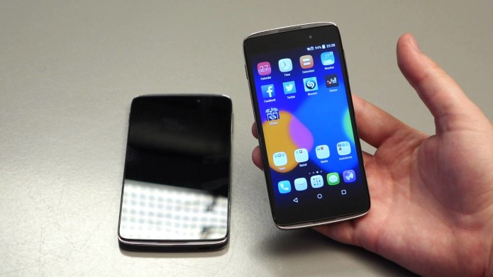 Alcatel IDOL 3 4.7 handset arrives in US, Canada on Friday
