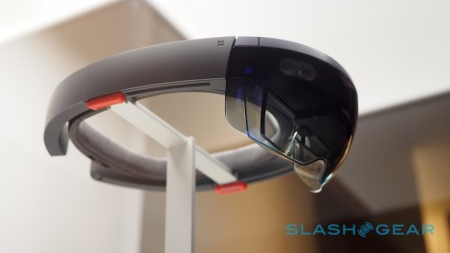 "HoloLens release ""within the next year"" for devs"