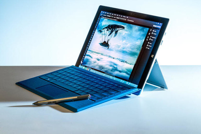 Even Microsoft is rumored to have a large tablet coming
