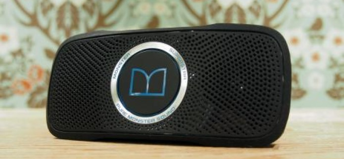 Monster SuperStar BackFloat Review: the best waterproof bluetooth speaker yet