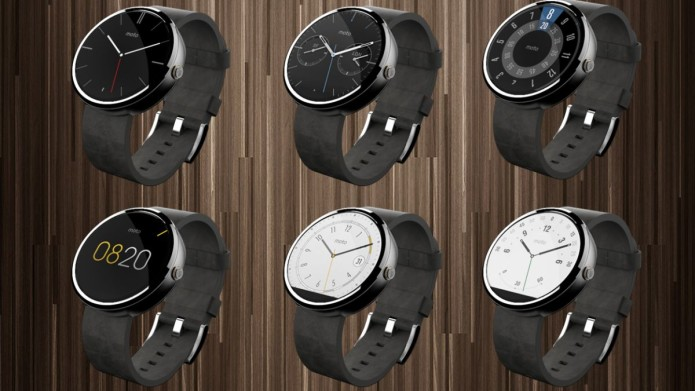 If this is the Moto 360 2, Motorola's in trouble
