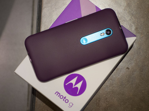 Moto G Review: A Great Phone Doesn't Have to Cost a Buttload