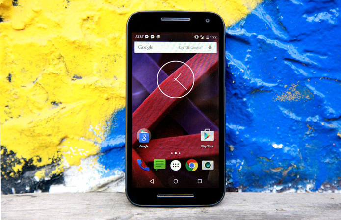 Moto G review (2015): Motorola wins the 'best cheap phone' crown, again