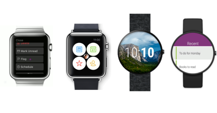 Microsoft unloads a bunch of apps for smartwatches