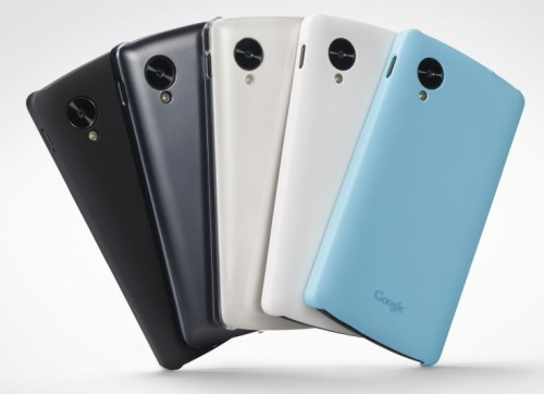 New rumors fill in blanks for rumored LG and Huawei Nexus phones