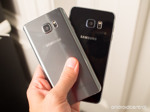 There might be no Galaxy Note 5 for Europe