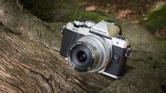 Olympus E-M10 II Review -- Now Shooting!