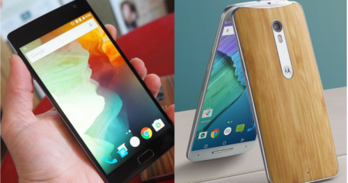 "OnePlus 2 vs Moto X Style – which one ""potentially"" deserves your money?"