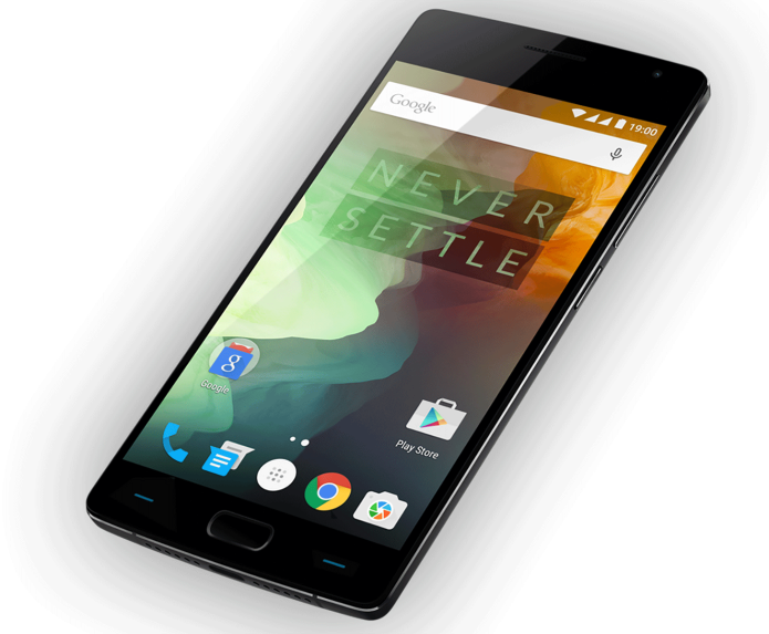 OnePlus 2 is here: a flagship killer that's half the price ...