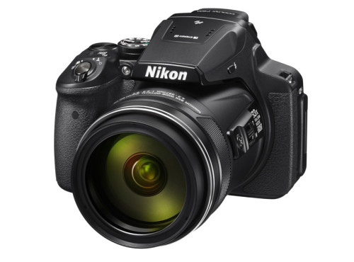 Nikon P900, S6700 camera updates fix trio of bugs