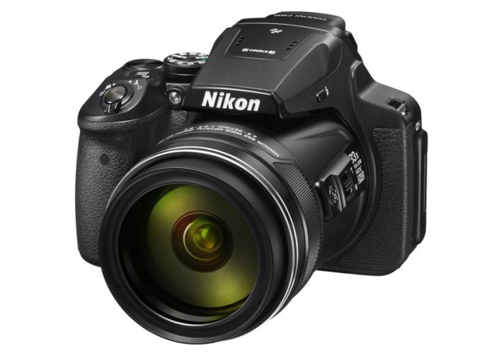 Nikon P900, S6700 camera updates fix trio of bugs