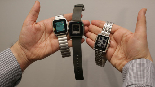 Pebble Time Steel Review: Still Quietly Beautiful