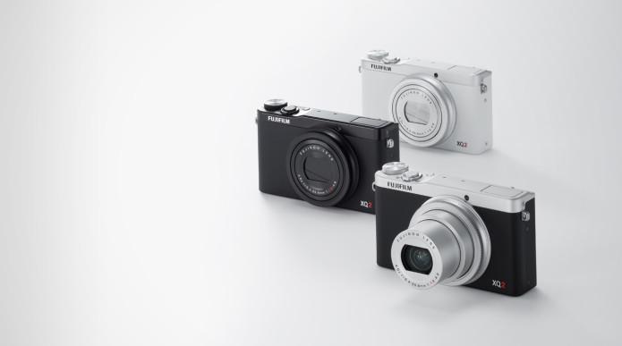 Fujifilm XQ2 First Impressions Review