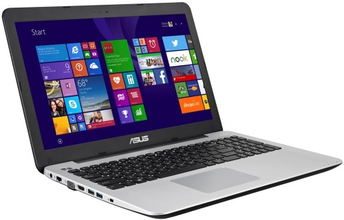 Asus X555LA-XX290H review: The best budget laptop for work and play at a tiny £300