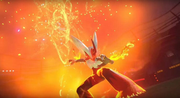 The Pokemon fighting game you've been waiting for hits Wii U in 2016