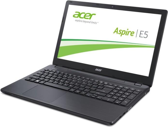 Review: Acer Aspire E5 Windows 10 laptop