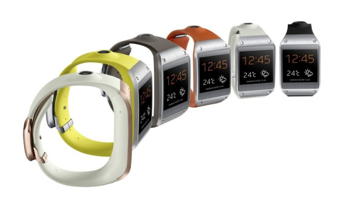 New Samsung Gear watches are coming -- here's what they need to succeed