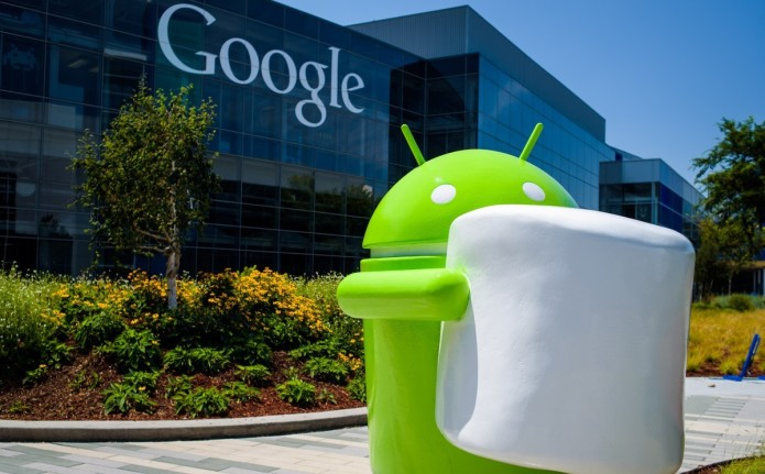 Android Marshmallow coming to Galaxy S6, Note 5, not S5