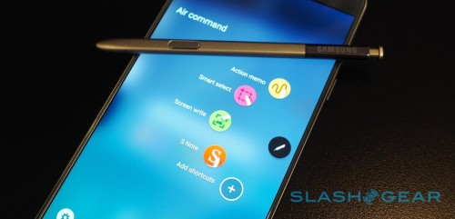 Five for the Galaxy Note 5: top features you'd want to use