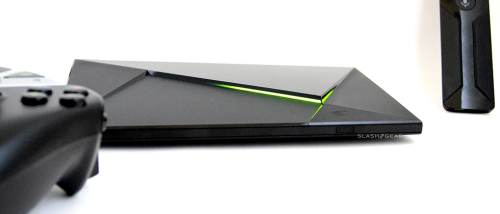 NVIDIA SHIELD Android TV Plex app adds 4K support
