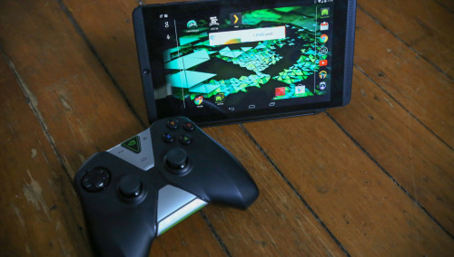 NVIDIA issues Shield tablet recall for overheating batteries