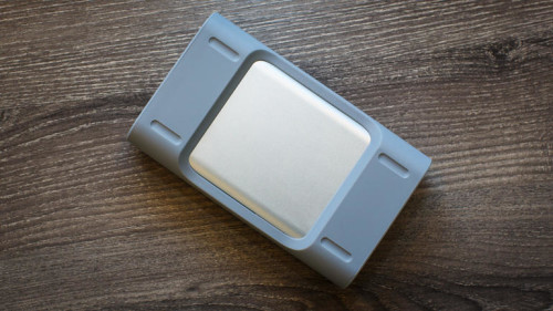 Sony HDD HB Portable Drive review: Durable, but overpriced