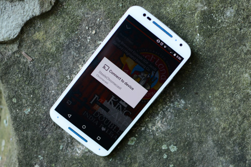 SoundCloud adds Google Cast to its Android app