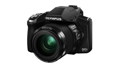 Olympus Stylus SP-100EE Digital Camera Review