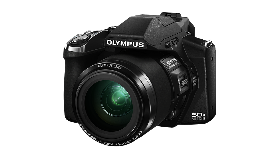 Olympus Stylus Sp 100ee Digital Camera Review Gearopen