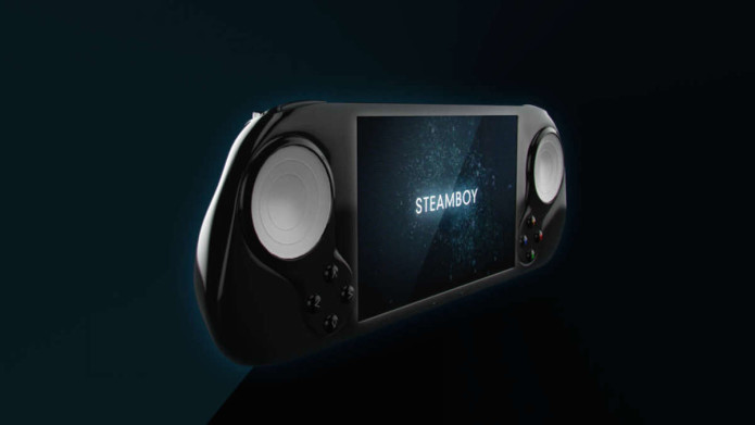 The PS Vita of Steam Machines arrives in 2016 for $299