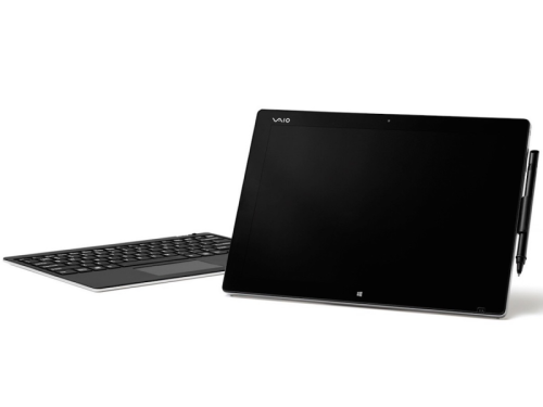 Vaio bringing its new PC business west