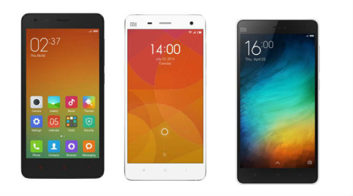 Xiaomi ties up with Redington as it takes offline route for sales in India