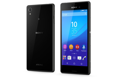 Sony Xperia M4 Aqua review