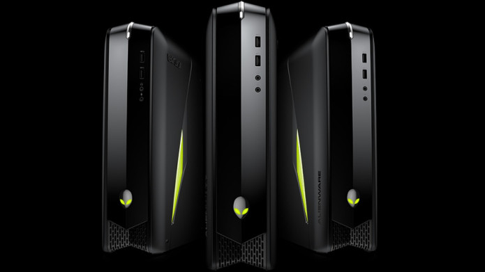 Alienware X51 R3 brings in Intel Skylake, liquid cooling