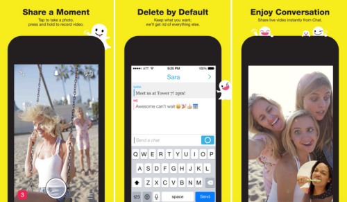 How Snapchat's new Travel Mode reduces data drain