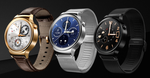 Huawei Watch priced for $349 Apple Watch battle: Hands-on