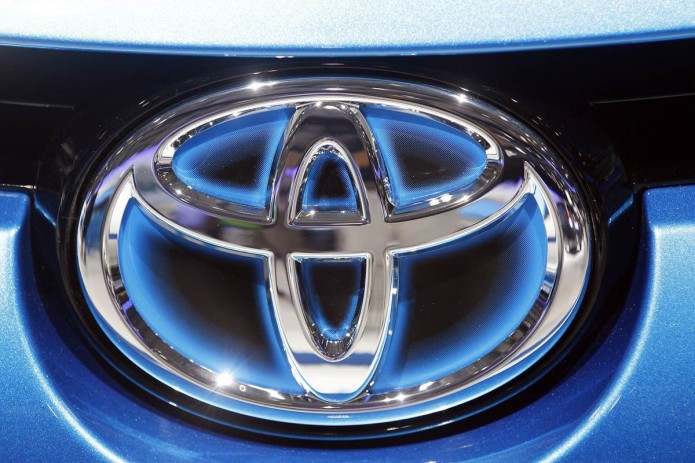 Toyota partners with MIT, Stanford in 'intelligent' cars project