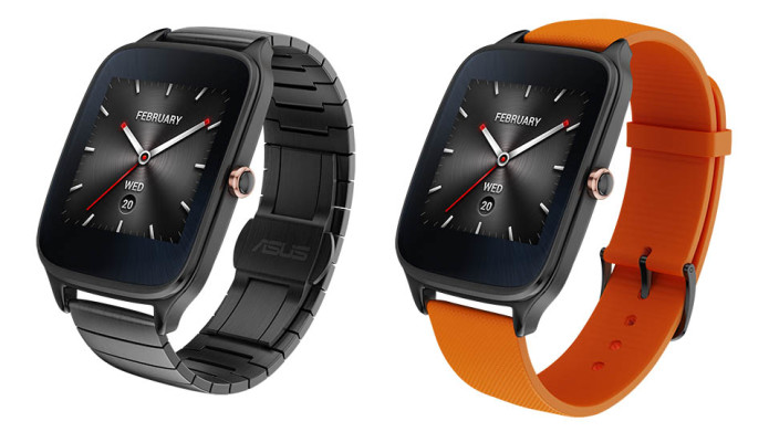 ASUS ZenWatch 2 gets wallet-friendly pricing