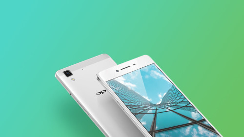 OPPO R7 Lite is an unexpected and ambiguous surprise