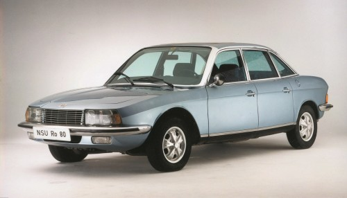 15 German Cars That Changed History