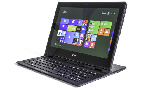 Acer Aspire Switch 12 review