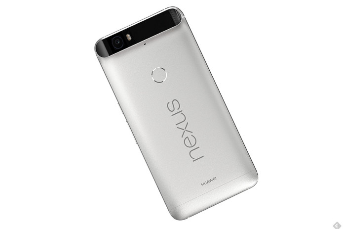 Google Nexus 6P hands-on review