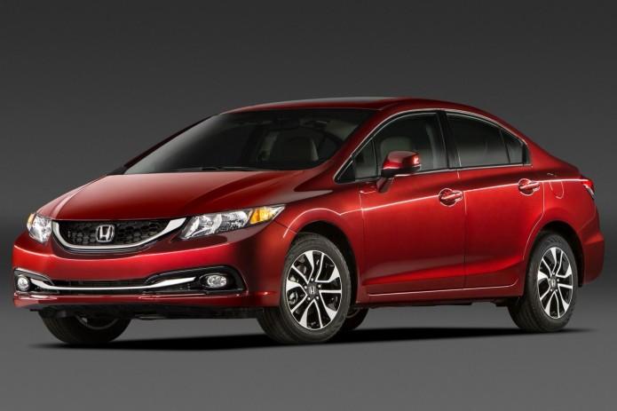 2015 Honda Civic hatch review - road test